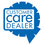 2010 & 2014 Customer Care Dealer Award