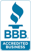 Lassen Heating and Cooling is an accredited member of the Better Business Bureau