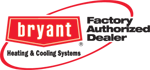The Benefits to Working with Bryant Factory Authorized Dealers