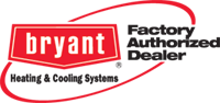 Bryant FAD logo