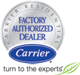 Carrier - Heating and Air Conditioning products
