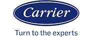 Carrier brand logo - Turn to the Experts