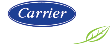 Carrier dealer brand logo - Turn To The Experts