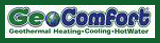 GeoComfort logo