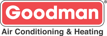 Goodman dealer brand logo