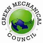 Green Mechanical Council logo