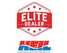 Heil Elite Dealer