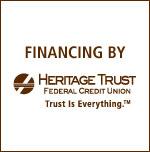 Heritage Trust Financing