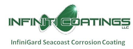 Coastal HVAC Corrosion Protection Coating