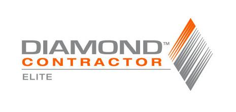 Mitsubishi Elite Diamond Contractor