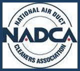 National Air Duct Cleaners Association Member
