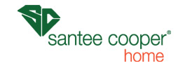 Santee Cooper Home