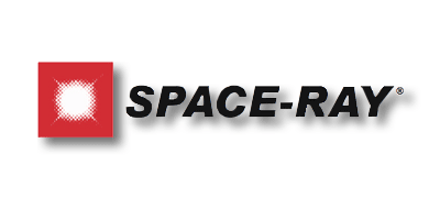Space-Ray Logo