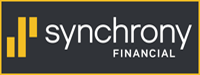 Synchrony Financial (specializing in Mitsubishi product financing)