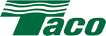 Taco hvac brand logo