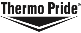 Thermo Pride logo