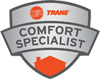 Trane Heating and Air Conditioning