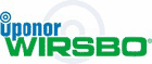 Uponor-Wirsbo brand logo