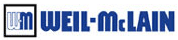 B & M Air Conditioning and Heating offers Weil McLain products
