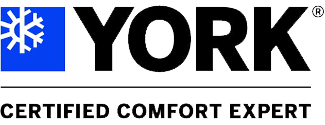 York® Certified Comfort Expert™ Contractor