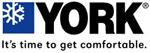 York - Heating and Air Conditioning products