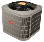 Preferred™ 2-Stage Heat Pump