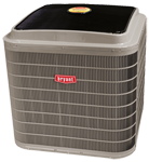 Evolution® 2-Stage Heat Pump