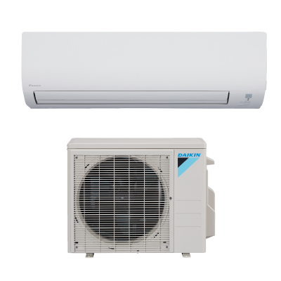 Ductless System 19 Series Wall-Mount Heat Pump