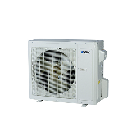 20 SEER Single-Zone System R-Series