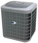 Infinity® Series 20 Heat Pump With Greenspeed™ Intelligence