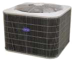 Carrier Comfort™ Series Heat Pumps