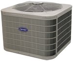 Carrier Performance™ Series Heat Pumps