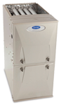 Carrier Infinity® Series Gas Furnance With Greenspeed™ Intelligence