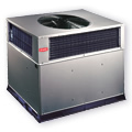 Legacy<sup>TM</sup> Series 13 Packaged Gas Furnace and Air Conditioner