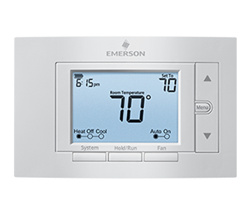 80 Series Programmable Thermostat