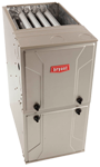 Evolution® System Variable-Speed 90+% Efficiency Gas Furnace