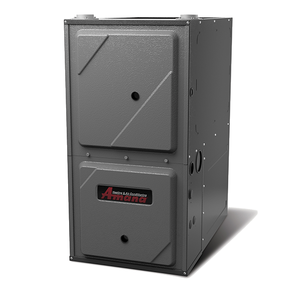 High-Efficiency Single-Stage Multi-Speed Gas Furnace