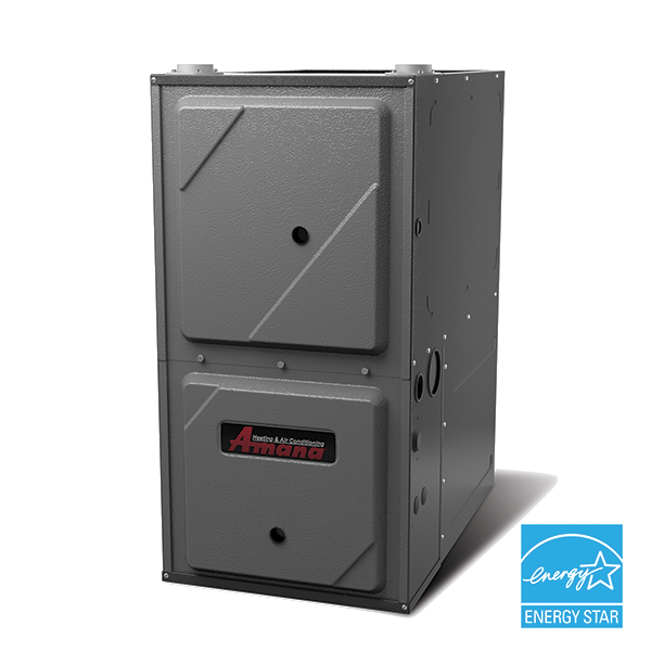 High-Efficiency Modulating Variable Speed Gas Furnace