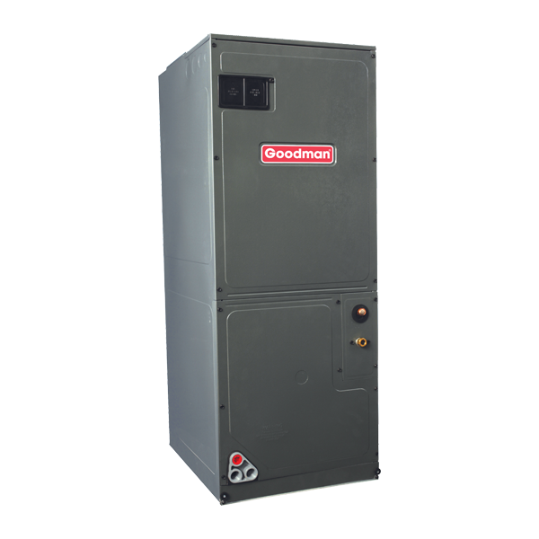 Energy-Efficient Multi-Position Air Handler