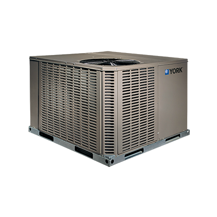 Affinity™ Series Packaged Rooftop UnitElectric/Electric Heat Pump