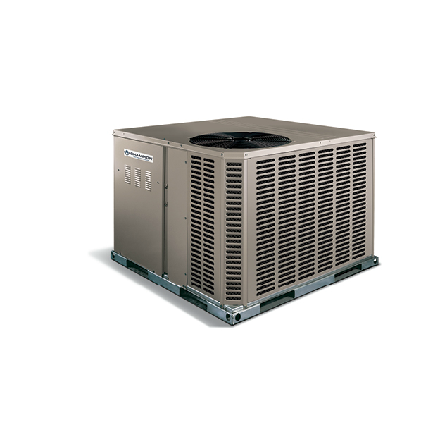 Affinity™ Series Packaged Rooftop Unit Electric/Electric Heat Pump