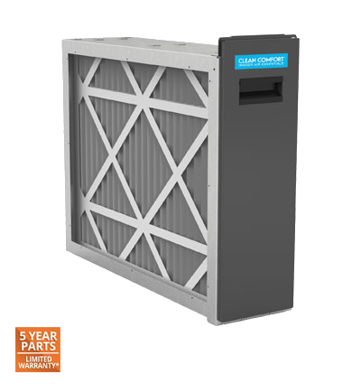 Media Air Cleaner - AM Series