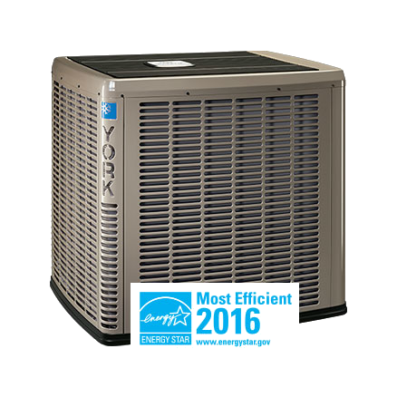 Affinity™ Series Air Conditioner