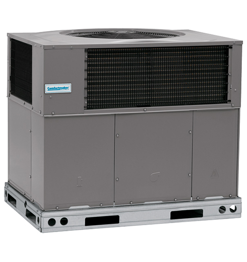 SoftSound® 14 Packaged Gas Furnace/Air Conditioner Combination