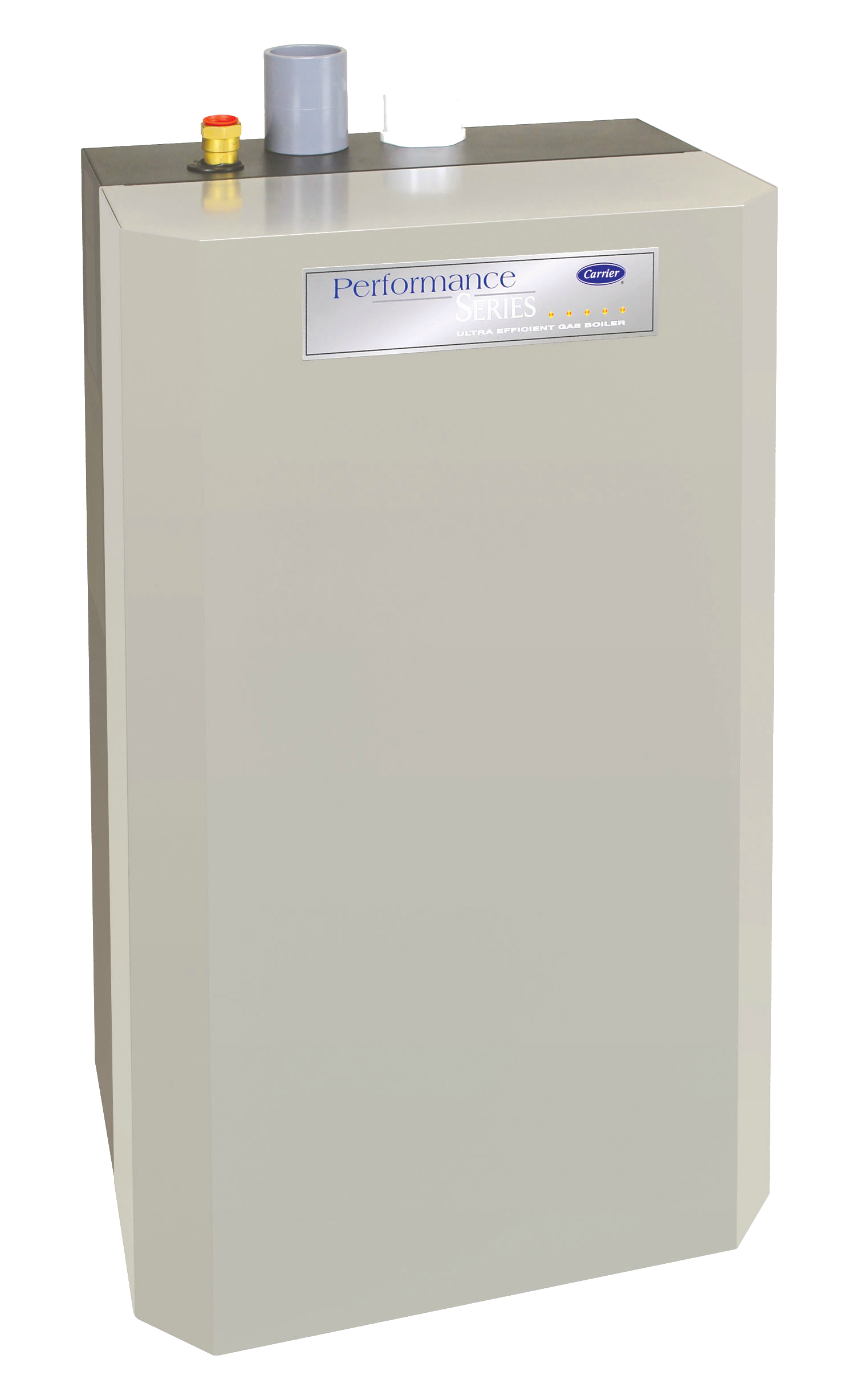 Performance™  Series Modulating Gas Boiler