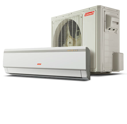 LX Series Mini-Split Air Conditioner