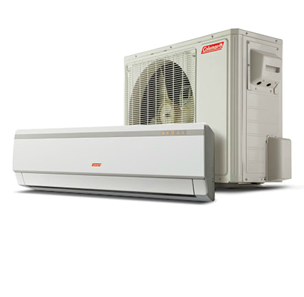 Affinity™ Series Mini-Split Air Conditioner
