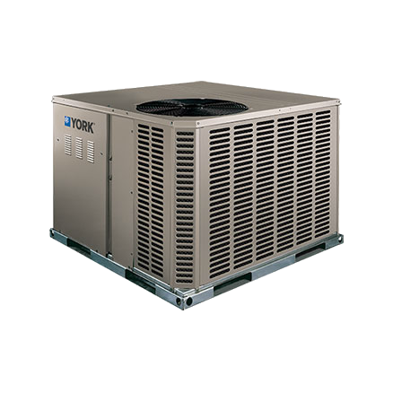 Affinity™ Series Packaged Electric/Electric Rooftop Unit
