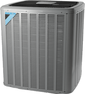 High-Efficiency, ComfortNet™-Compatible, Variable-Speed, Inverter Drive Split System Air Conditioner