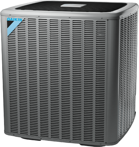 High-Efficiency, ComfortNet™-Compatible, Split System heat pump
